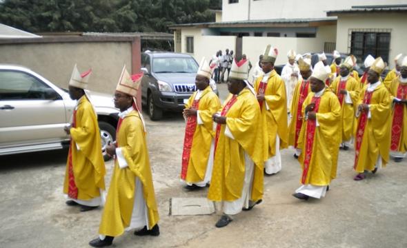 COMMUNIQUE FINAL DE LA 111ème ASSEMBLEE PLENIERE DE LA CONFERENCE DES EVÊQUES CATHOLIQUES DE CÔTE D'IVOIRE