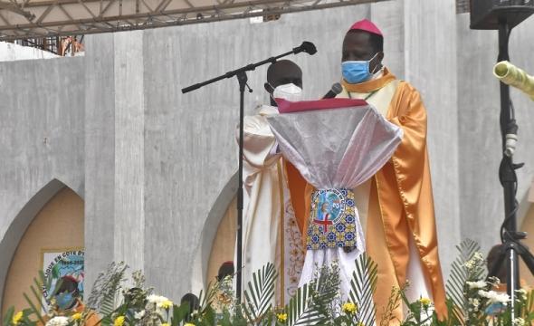 COMMUNIQUÉ FINAL 117ème Assemblée plénière  Kodjoboué, du 18 au 24 janvier 2021