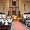 HOMELIE DU CARDINAL JEAN PIERRE KUTWÃ  ARCHEVEQUE D'ABIDJAN A L'OCCASION DE LA FETE DE PAQUES Paroisse Cathédrale Saint Paul du Plateau Abidjan, dimanche 1er Avril 2018